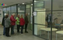 Israel tiến hành tổng tuyển cử