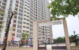 Bộ Xây dựng cho phép xây dựng căn hộ 25m2
