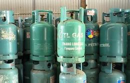 Đề nghị khởi tố hình sự chủ cơ sở sang chiết gas trái phép tại Hà Nội