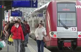 Từ 1/3/2020, Luxembourg miễn phí giao thông công cộng