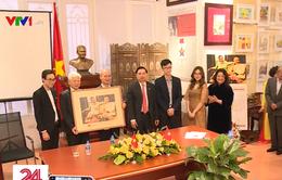 Cố Thủ tướng Phạm Văn Đồng: Cuộc đời và tư tưởng