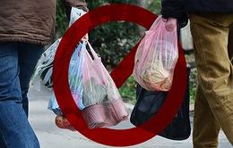 New York cấm sử dụng túi nhựa dùng 1 lần