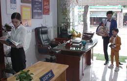 Tiệm ăn dì ghẻ - Tập 29: Tân và con trai diện vest đi tán nữ luật sư xinh đẹp
