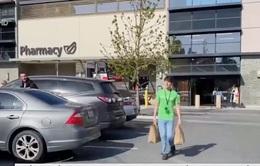 Bùng nổ dịch vụ đặt mua thực phẩm trực tuyến tại Mỹ