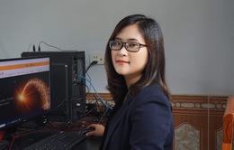 Bộ trưởng Bộ GD-ĐT mừng cô giáo Phú Thọ lọt top 50 giáo viên toàn cầu xuất sắc nhất 2020