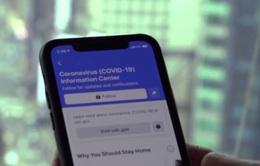 Facebook tạo mục thông tin dịch COVID-19 để hạn chế tin tức sai lệch