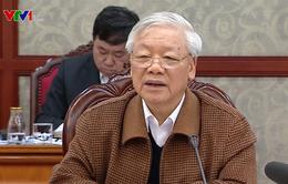 """""""Kiên quyết không để dịch COVID-19 bùng phát ở Việt Nam"""""""