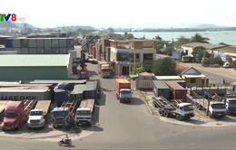 Quy hoạch mở rộng cảng Quy Nhơn