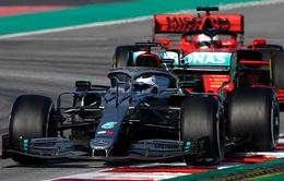 Hà Nội nỗ lực đưa chặng F1 tại Mỹ Đình trở lại trong tháng 11/2020