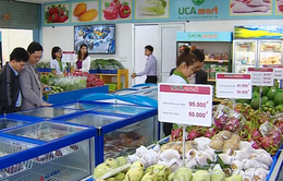 Làm gì để tự bảo vệ mình khi đến trung tâm thương mại, siêu thị trong mùa dịch COVID-19?