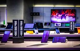 Samsung đóng cửa toàn bộ các cửa hàng tại Mỹ