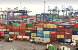 Hàng hóa đến châu Âu vẫn được lưu thông để bảo đảm nguồn cung