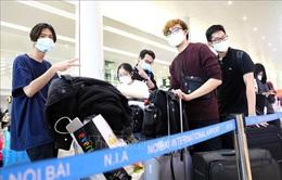 Bộ GD-ĐT khuyến cáo lưu học sinh cân nhắc rủi ro khi về Việt Nam trong bối cảnh hiện nay