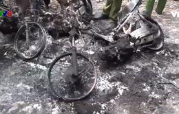 Thừa Thiên - Huế: Nóng tình trạng tấn công lực lượng bảo vệ rừng