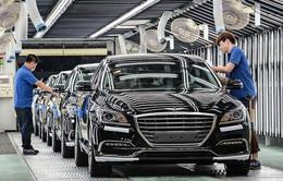 Doanh số bán ô tô sử dụng xăng tăng mạnh tại Hàn Quốc