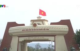 Quảng Trị tiếp nhận, cách ly các trường hợp từ Lào