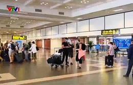Miễn giảm một số dịch vụ hàng không