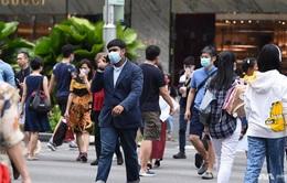 Singapore ghi nhận 2 bệnh nhân đầu tiên tử vong do COVID-19
