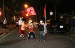 Niềm tin chiến thắng dịch COVID-19 của người dân Hà Nội