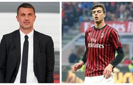 Huyền thoại bóng đá Italia, Maldini và con trai dương tính với Covid-19