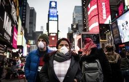Mỹ gặp khó trong việc kiểm soát dịch COVID-19