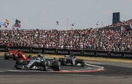 GP Anh sẽ hoàn tiền cho người hâm mộ nếu chặng đua không diễn ra