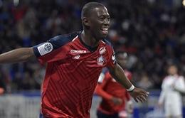 Liverpool vào cuộc tìm người thay thế Fabinho: Mục tiêu từ Ligue 1?