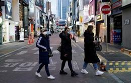 Hàn Quốc ghi nhận gần 400 ca mắc COVID-19 ở độ tuổi dưới 18