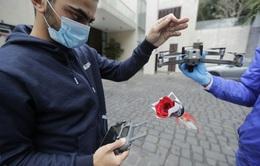 Độc đáo và an toàn dịch vụ tặng hoa trên không tại Lebanon