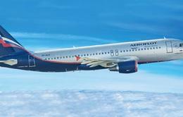 Nga hạn chế các chuyến bay đến 4 quốc gia