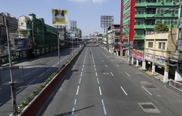 Philippines: Cung cấp chỗ trú tạm cho người bán hàng rong trong mùa COVID-19