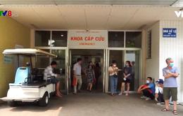 Thừa Thiên - Huế đảm bảo an toàn khám chữa bệnh tại các cơ sở y tế