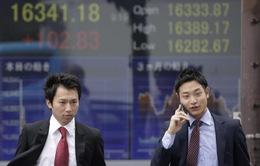 Hầu hết thị trường châu Á sụt giảm phiên đầu tuần