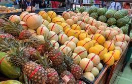 Xuất khẩu nông sản sang Nhật Bản tăng mạnh