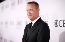 Tình trạng của Tom Hanks đã tốt hơn