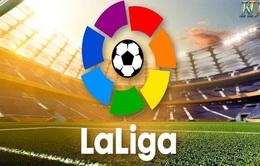 Bóng đá Tây Ban Nha hoãn vô thời hạn vì COVID-19