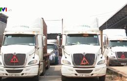 Đảm bảo phương tiện qua các cửa khẩu ở Quảng Trị