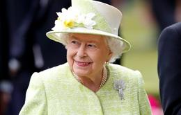 Dịch COVID-19 lây lan, Nữ hoàng Anh rời khỏi Cung điện Hoàng gia