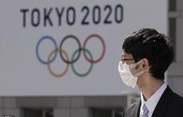 Xem xét hoãn tổ chức Olympic Tokyo 2020