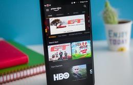 Amazon Prime Video giảm chất lượng livestream trên toàn châu Âu vì COVID-19