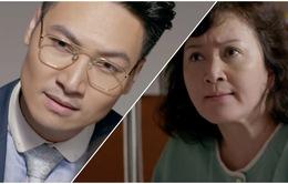 Tình yêu và tham vọng - Tập 2: Phong (Mạnh Trường) tới tận giường bệnh chửi rủa bà Khuê (NSND Minh Hòa)
