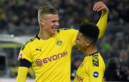 """Dortmund tự hào sở hữu bộ đôi sao trẻ """"đắt xắt ra miếng"""""""