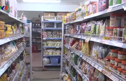 Đà Nẵng chuẩn bị đủ hàng hóa phục vụ chống dịch