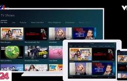 Chuyển dịch các nội dung giải trí lên nền tảng trực tuyến