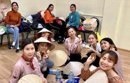 Sinh viên Việt Nam tại Nga giữa mùa dịch COVID-19
