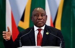 Nam Phi ban bố lệnh phong tỏa toàn quốc trong 21 ngày
