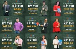 Ngày 6/4 trên VTV7: Chinh phục kỳ thi THPT Quốc gia 2020 chính thức lên sóng