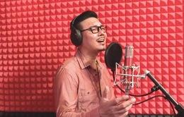 """Diễn viên Quốc Quốc """"Người phán xử"""" tiết lộ sáng tác một ca khúc về mùa dịch"""