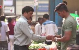 Kinh tế Ấn Độ có thể thiệt hại 120 tỷ USD do phong tỏa toàn quốc