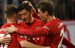 Bayern Munich giảm lương cầu thủ vì COVID-19